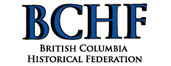 Member of the British Columbia Historical Federation